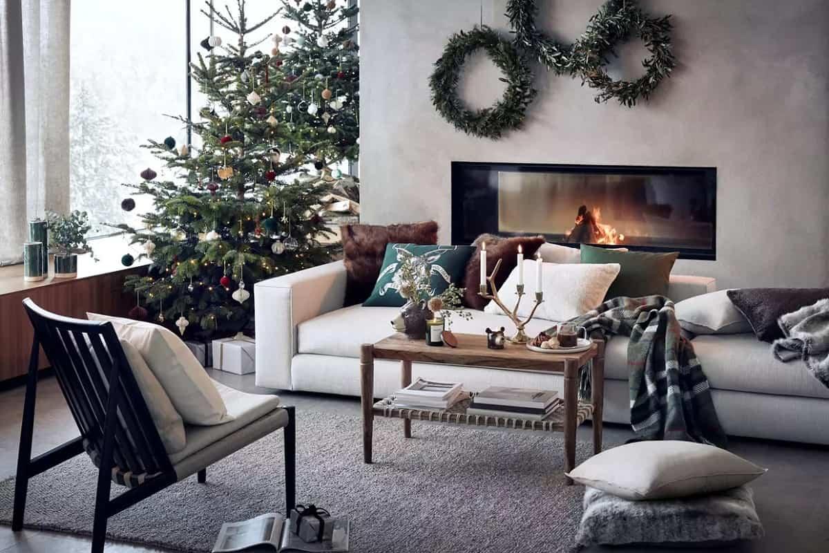 decoracion de navidad ideas y tendencias 2020 2021 3