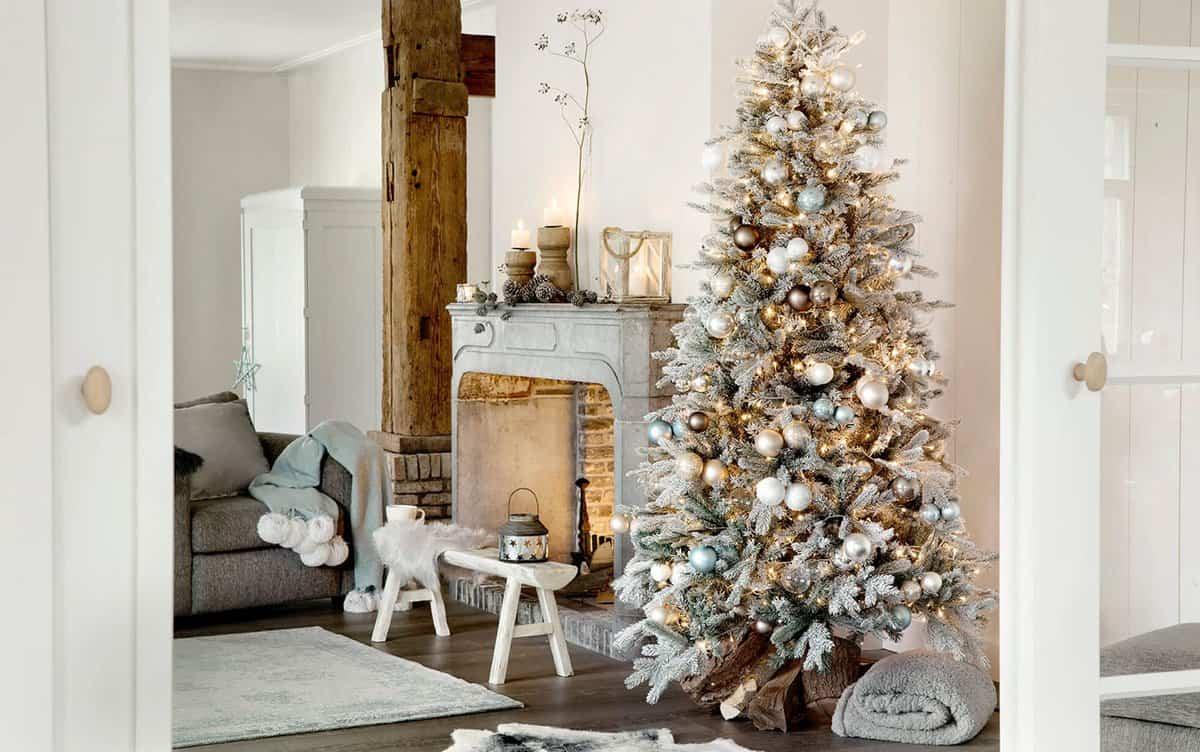 Decoración de Navidad: ideas y tendencias 2020-2021