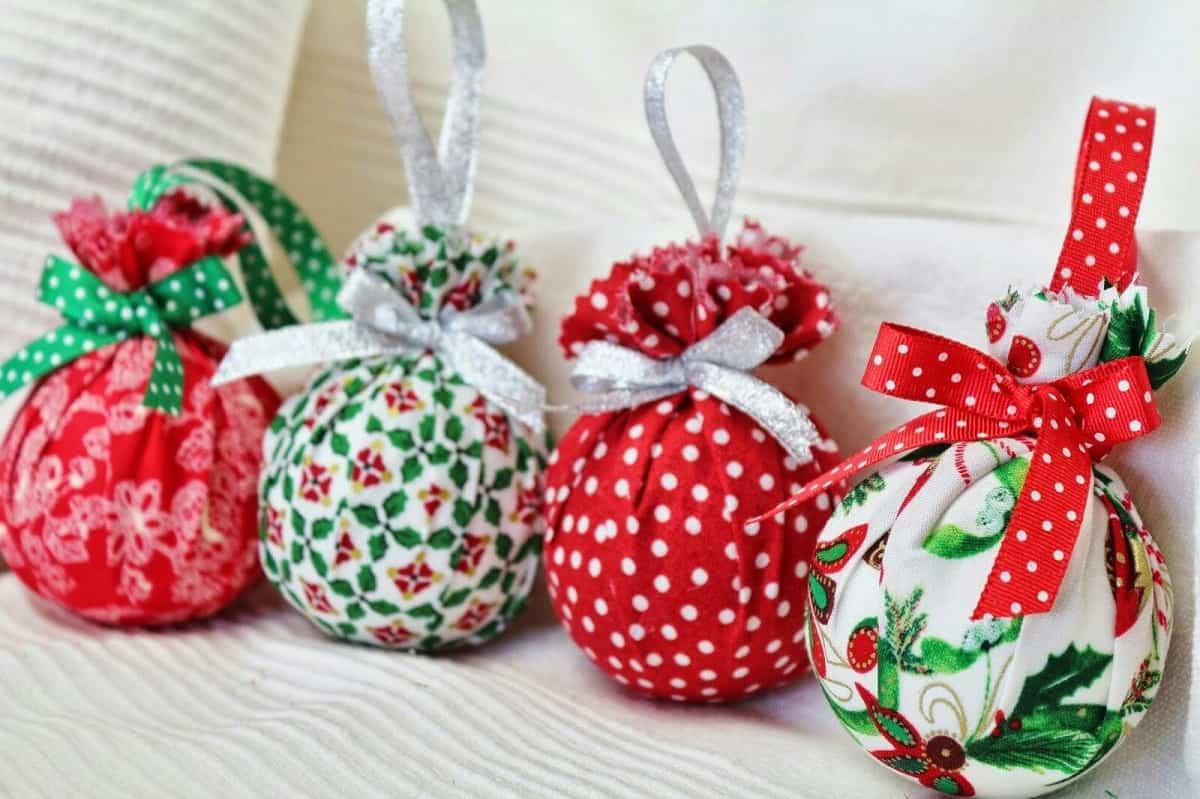 decoracion navidena de estilo rustico 8