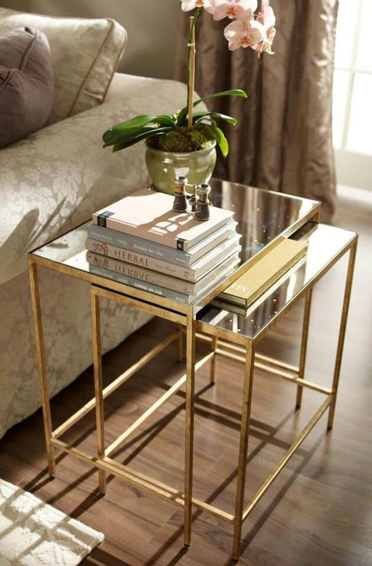 claves para elegir las mesas auxiliares para tu hogar 3