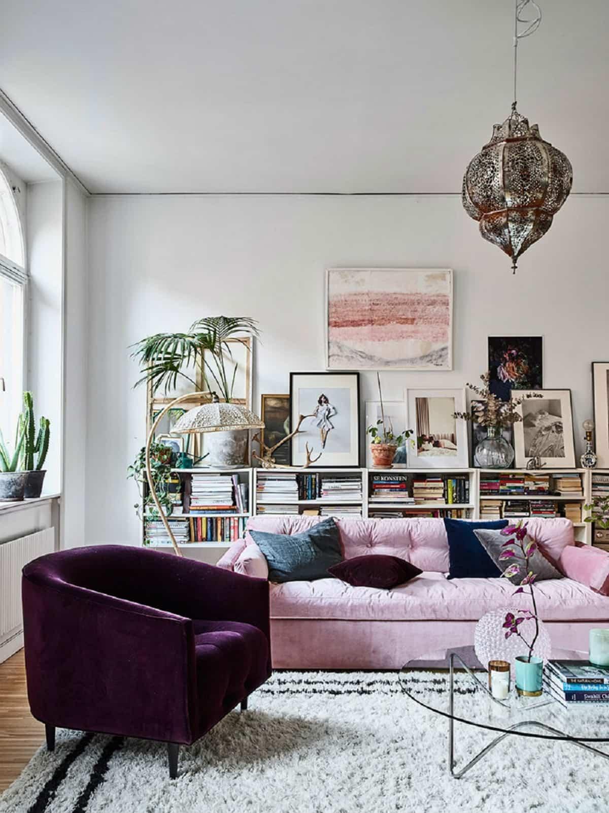 como decorar la casa segun el signo del zodiaco 2