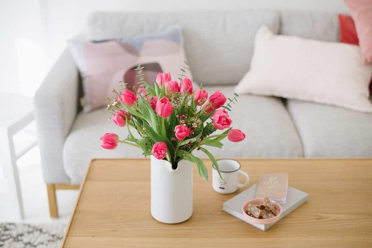 consejos para mantener la casa perfumada 1