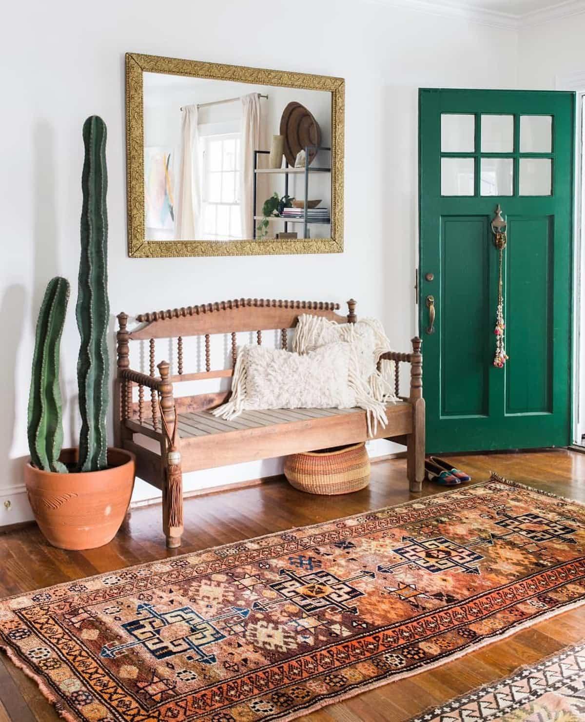 ideas para elegir el color de las puertas de interior 1