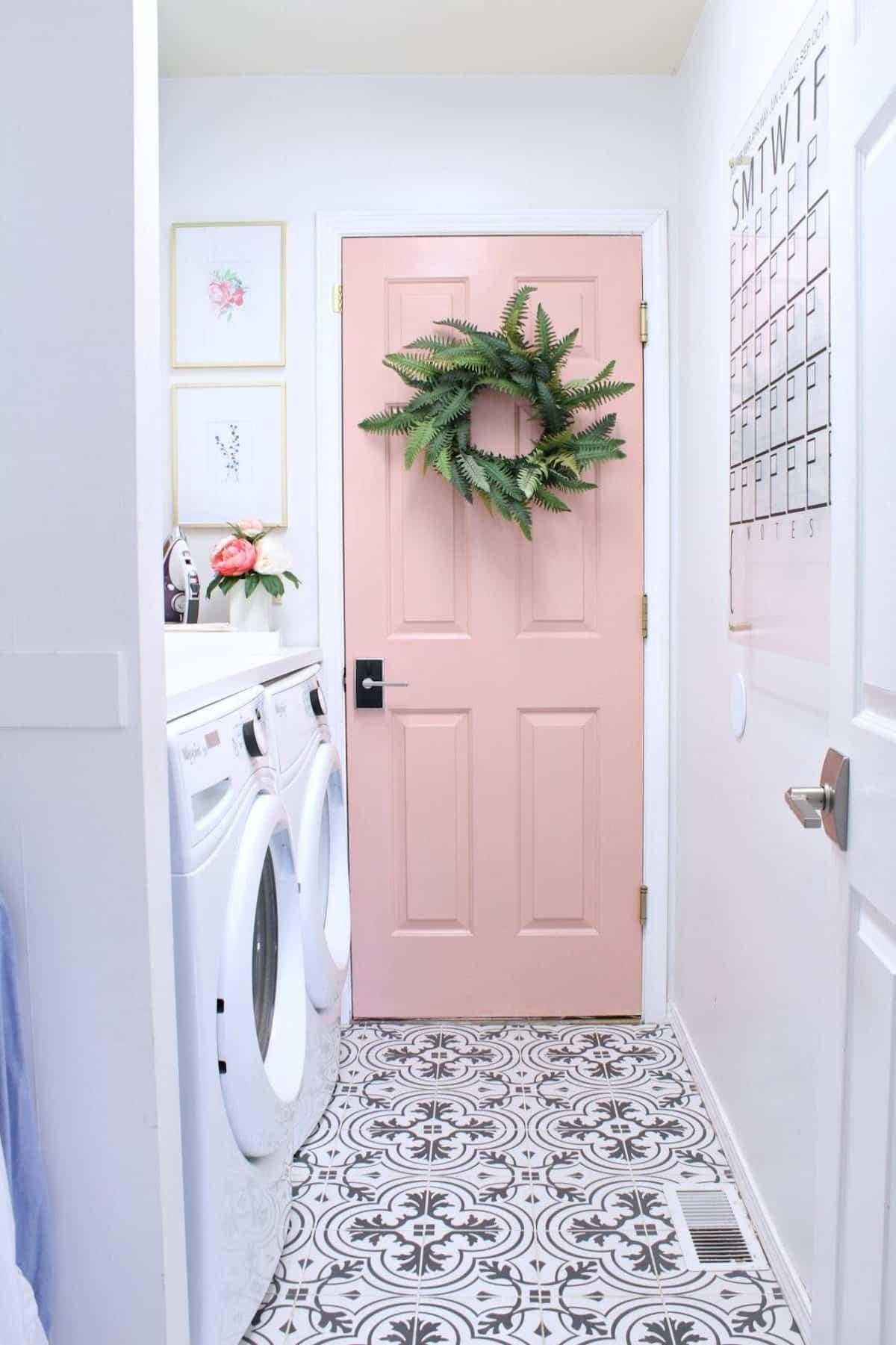 ideas para elegir el color de las puertas de interior 16