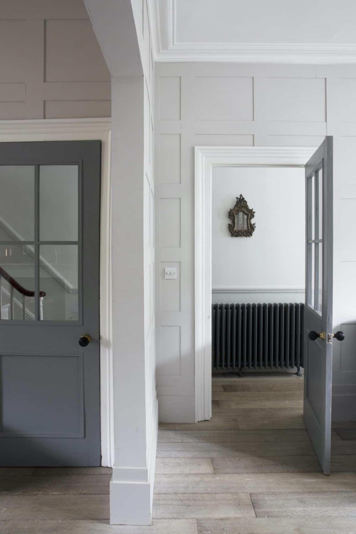 ideas para elegir el color de las puertas de interior 2