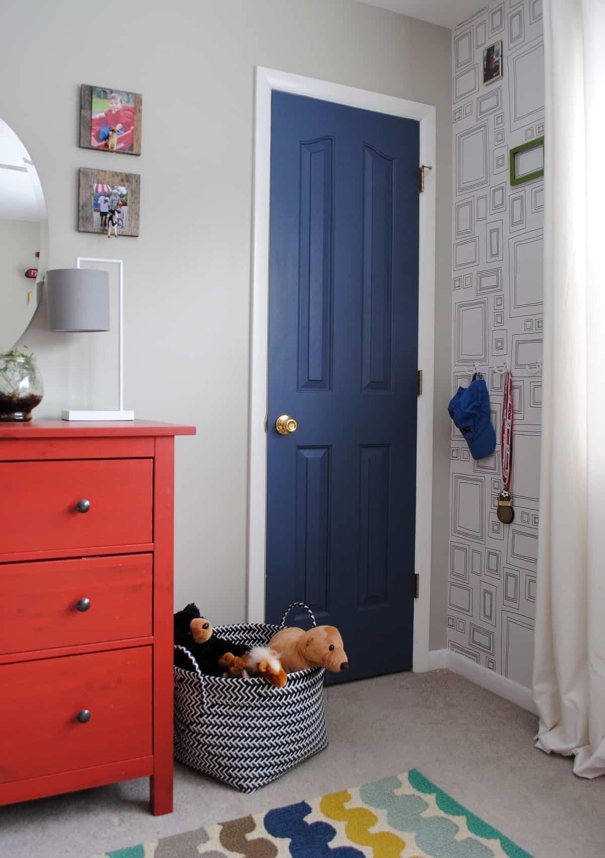 ideas para elegir el color de las puertas de interior 4