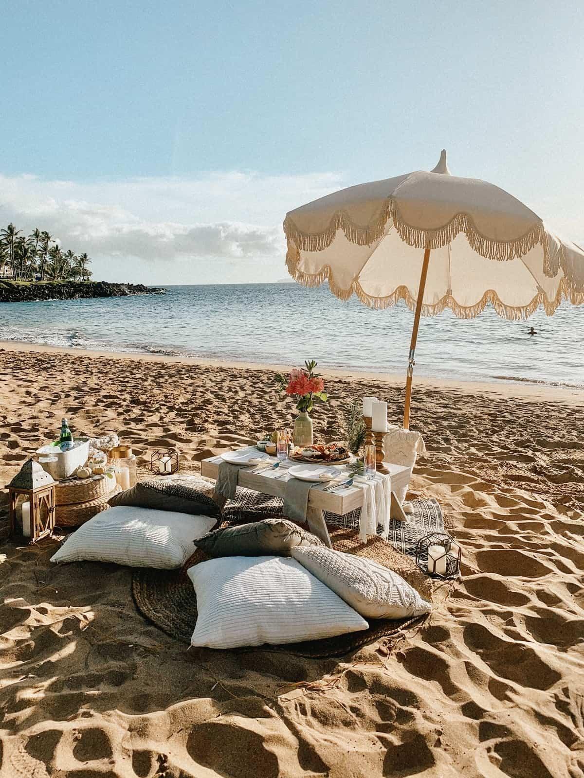 como conseguir un picnic perfecto 1