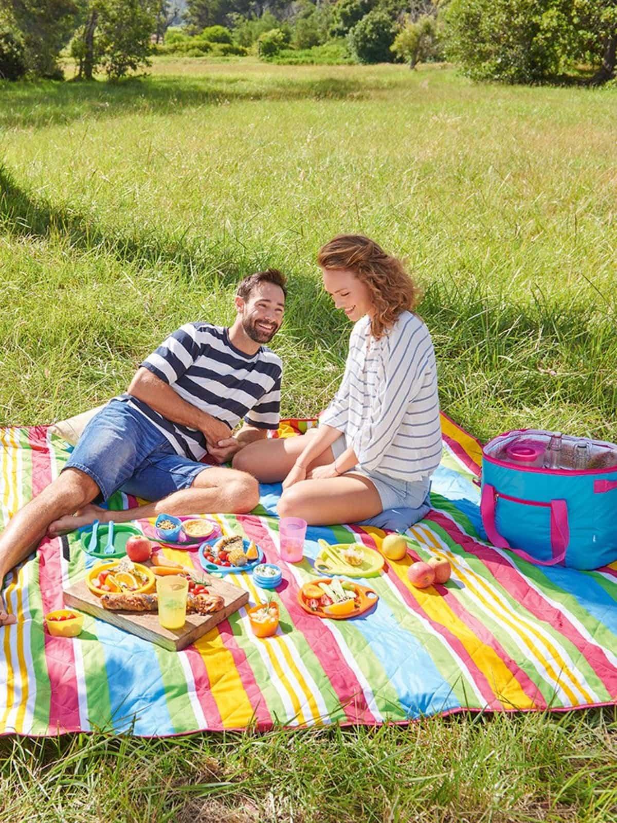 como conseguir un picnic perfecto 12
