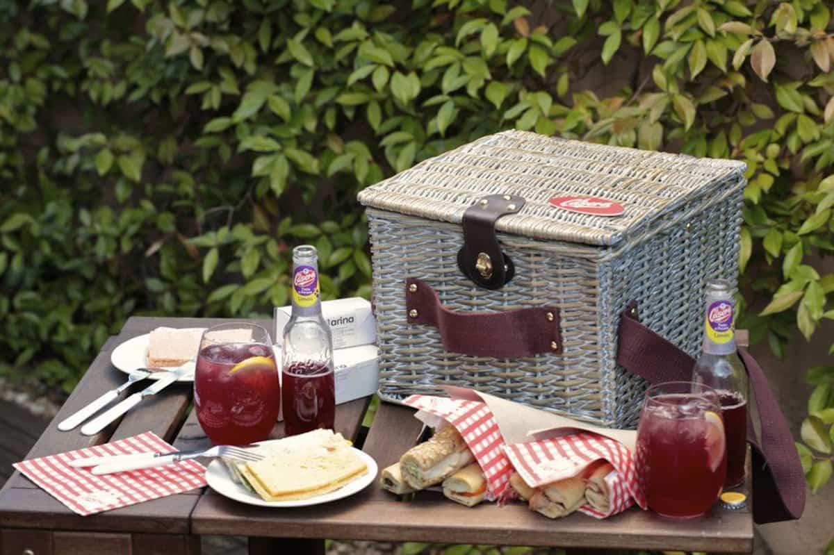 como conseguir un picnic perfecto 2