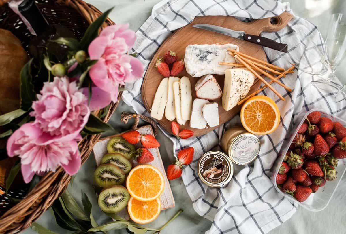 como conseguir un picnic perfecto 7