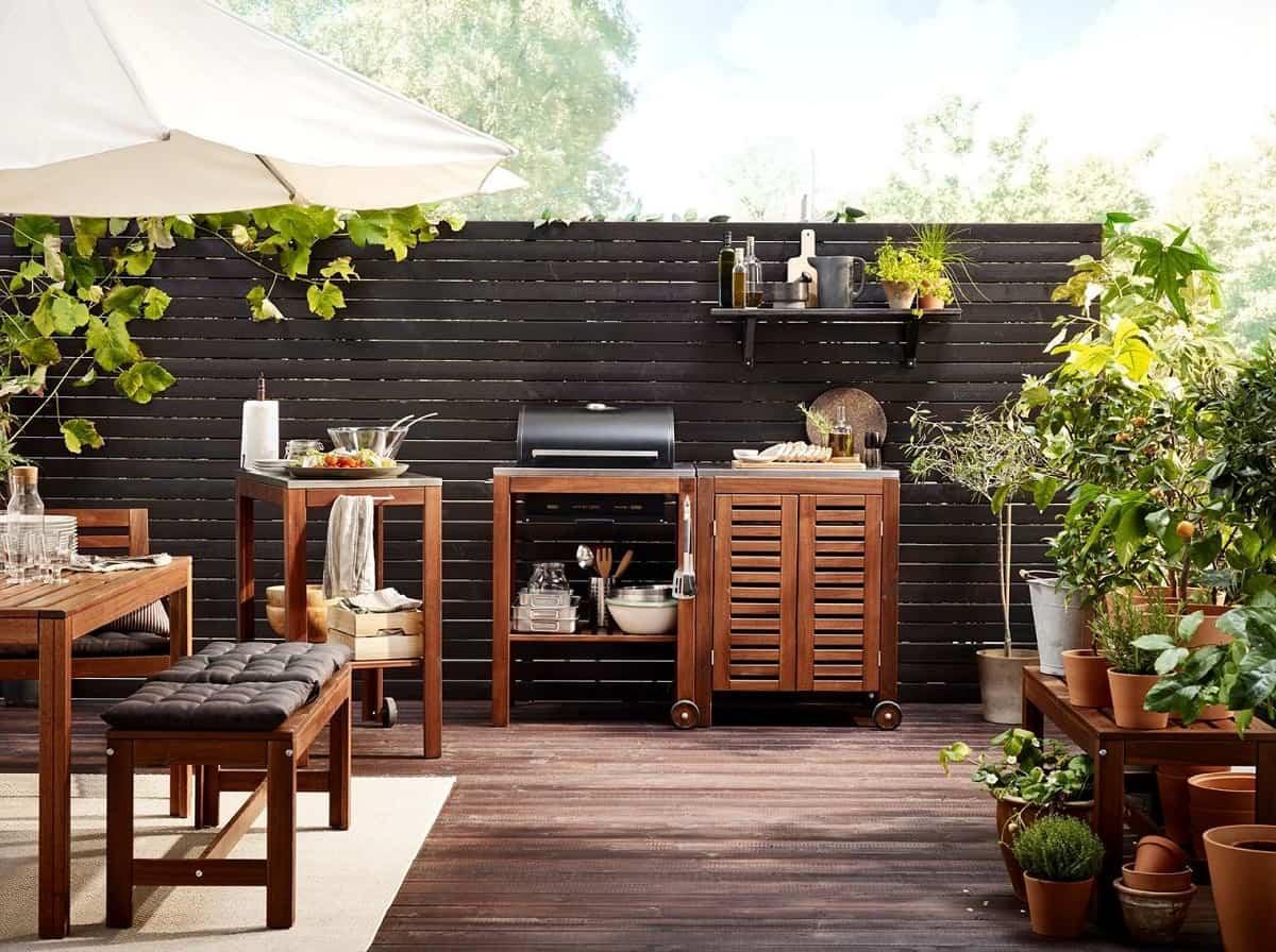 ideas para elegir la barbacoa perfecta para la terraza 2