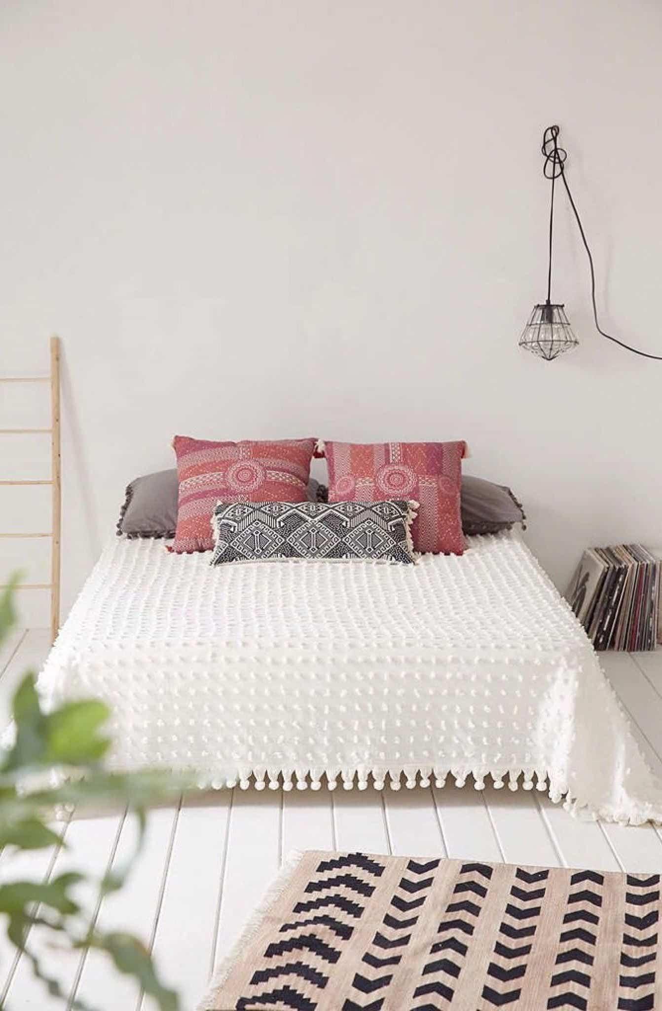 como conseguir un dormitorio mas fresco en verano 2