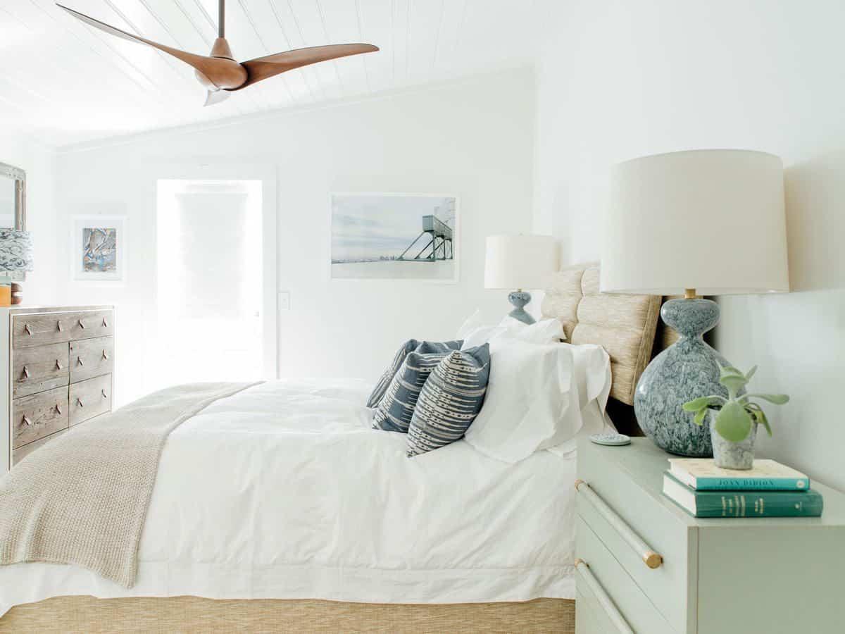 como conseguir un dormitorio mas fresco en verano 4