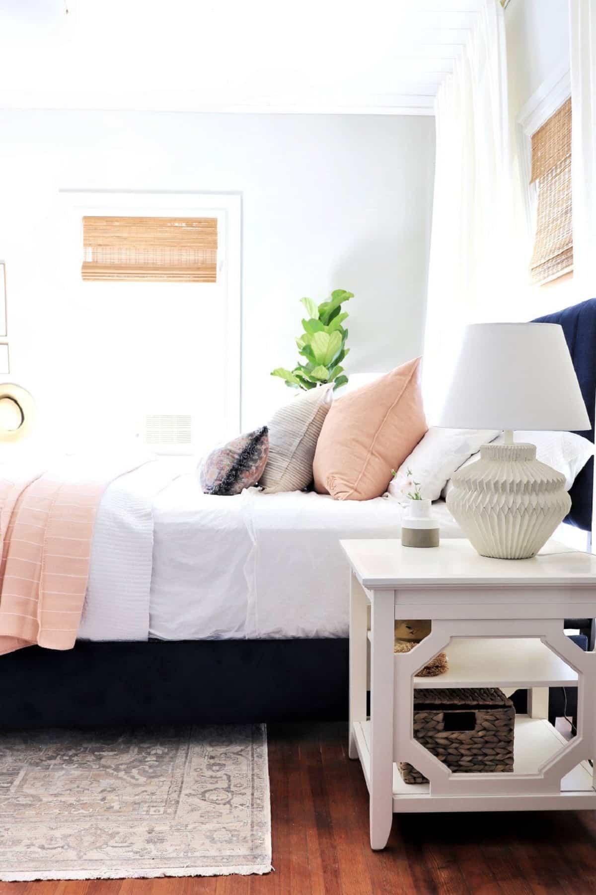 como conseguir un dormitorio mas fresco en verano 6