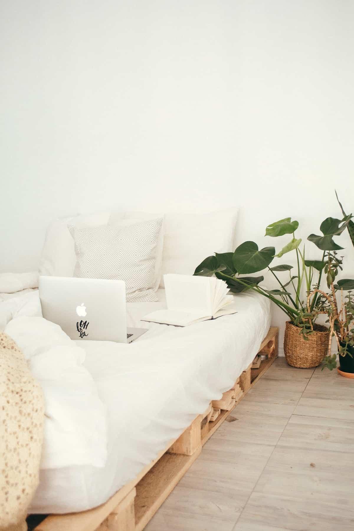 como conseguir un dormitorio mas fresco en verano 7