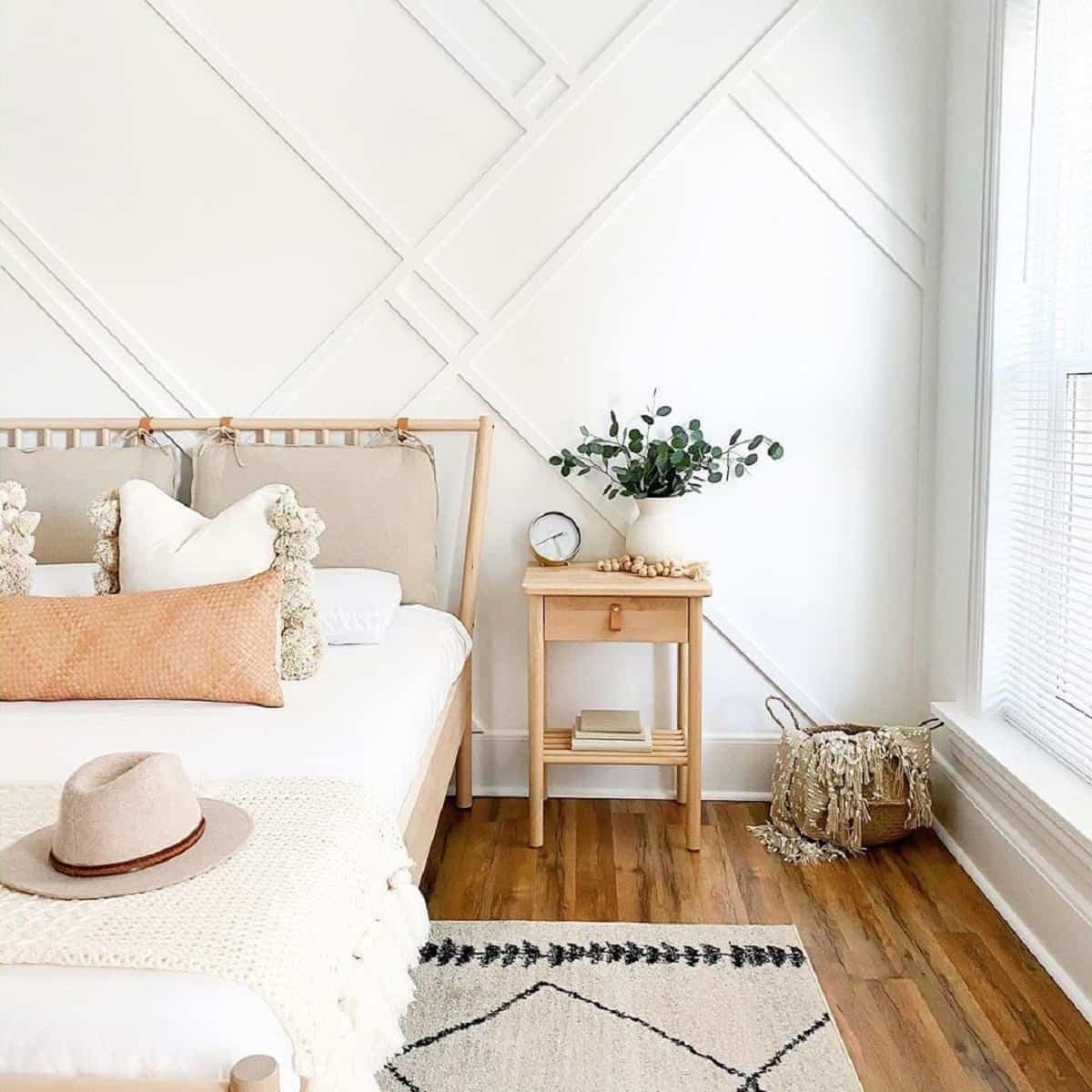 como conseguir un dormitorio mas fresco en verano 8
