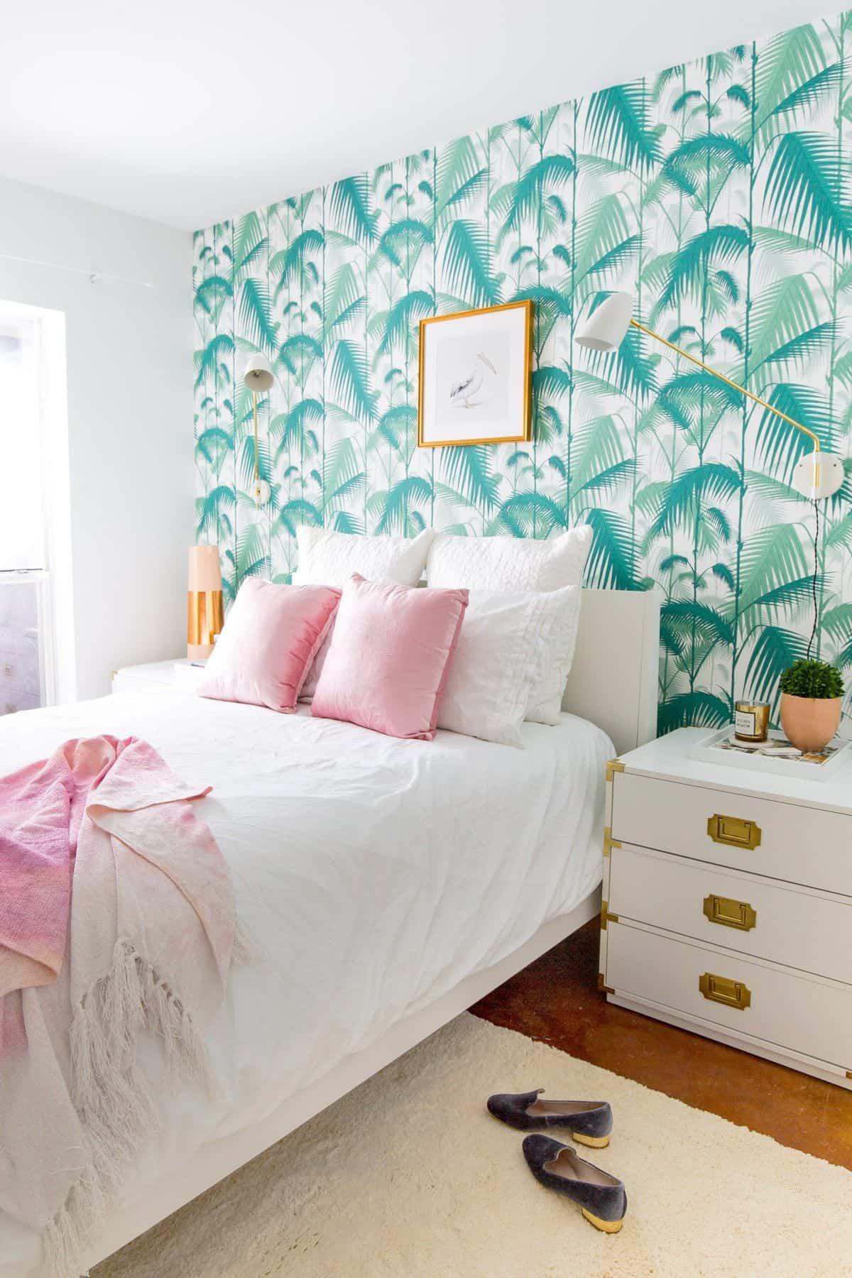como conseguir un dormitorio mas fresco en verano 9