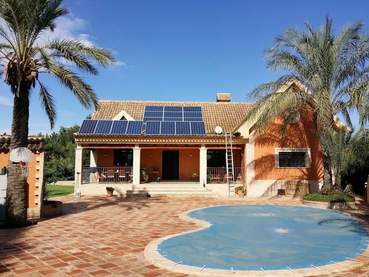 energia solar ventajas de las placas solares 8