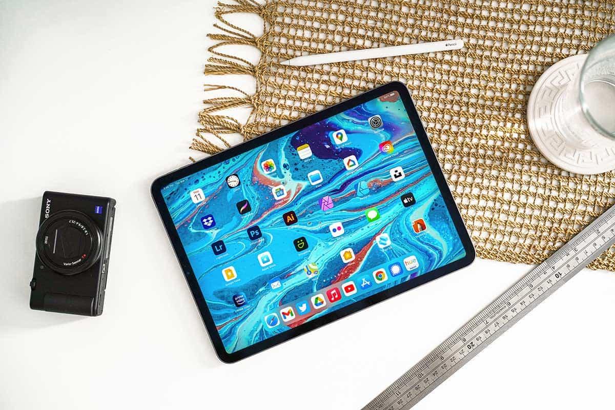 diferencias ipad tablet 2