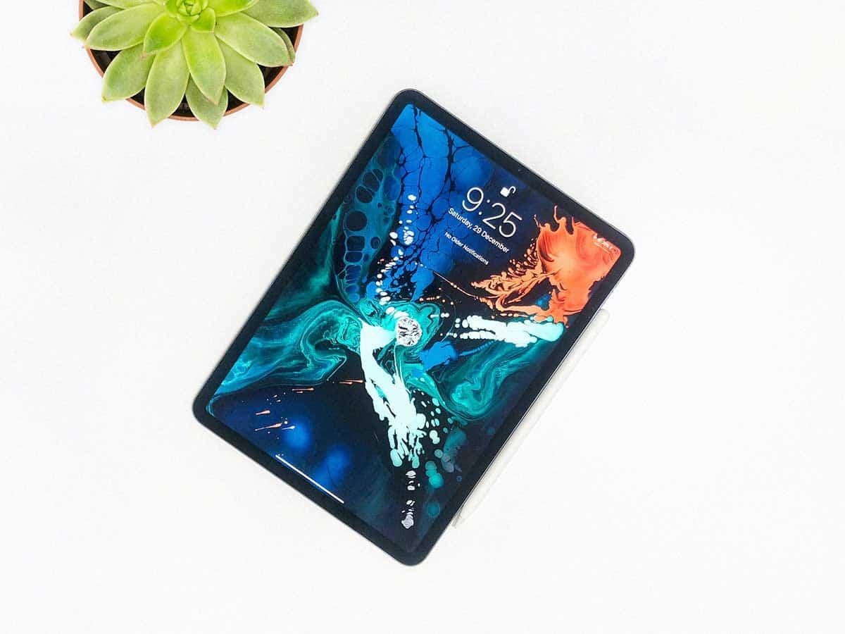 diferencias ipad tablet 3