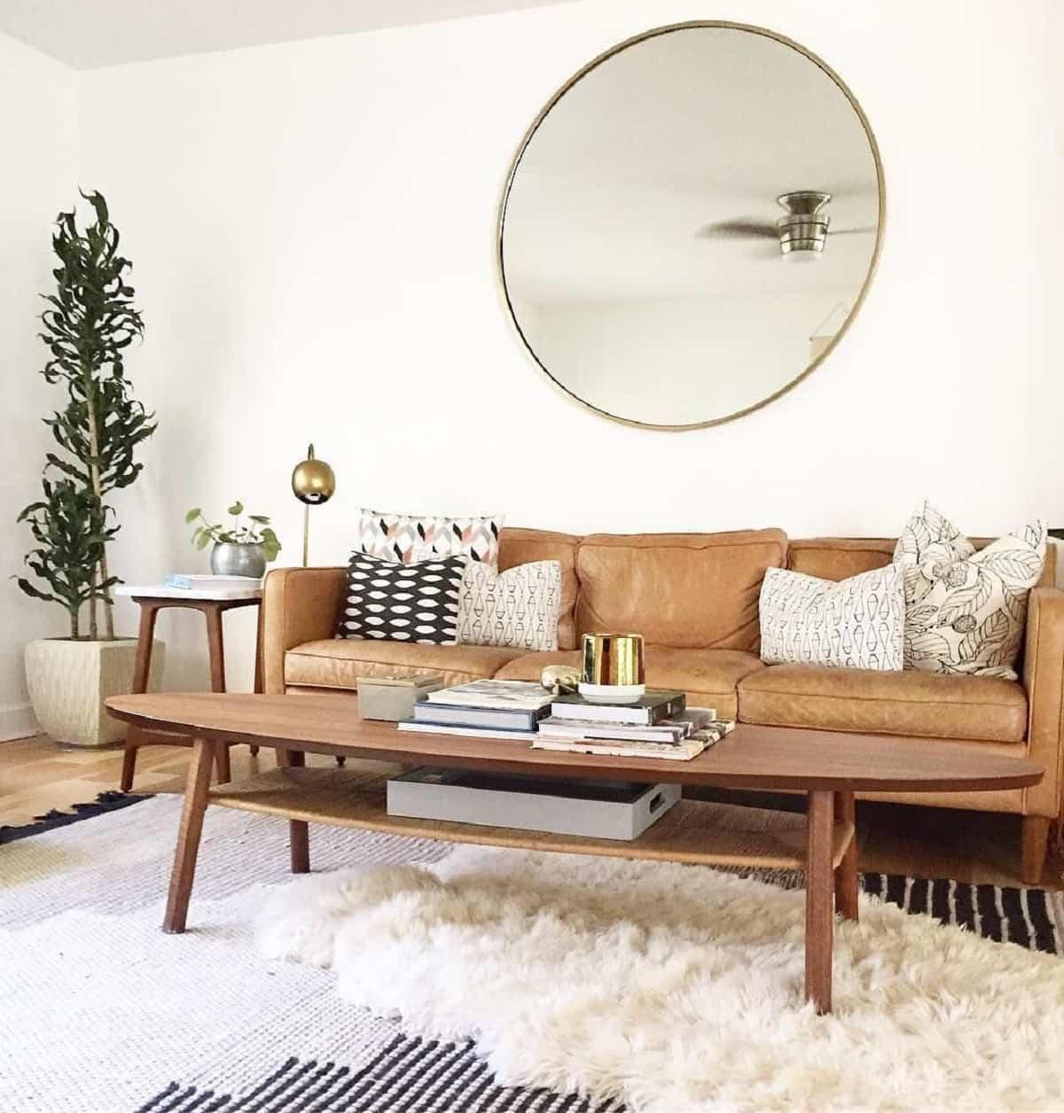 6 razones para anadir un sofa de cuero a tu hogar 1