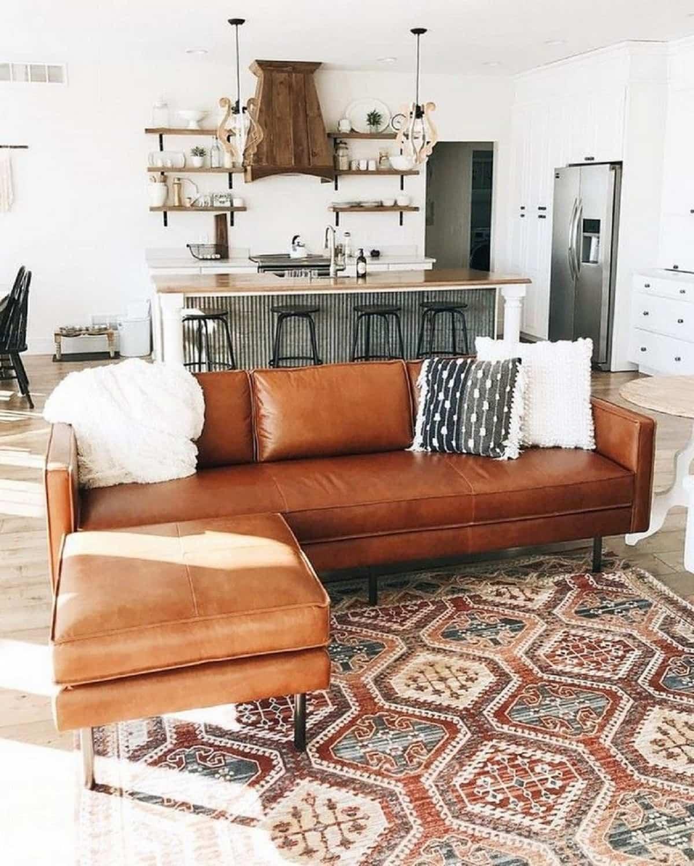 6 razones para anadir un sofa de cuero a tu hogar 2