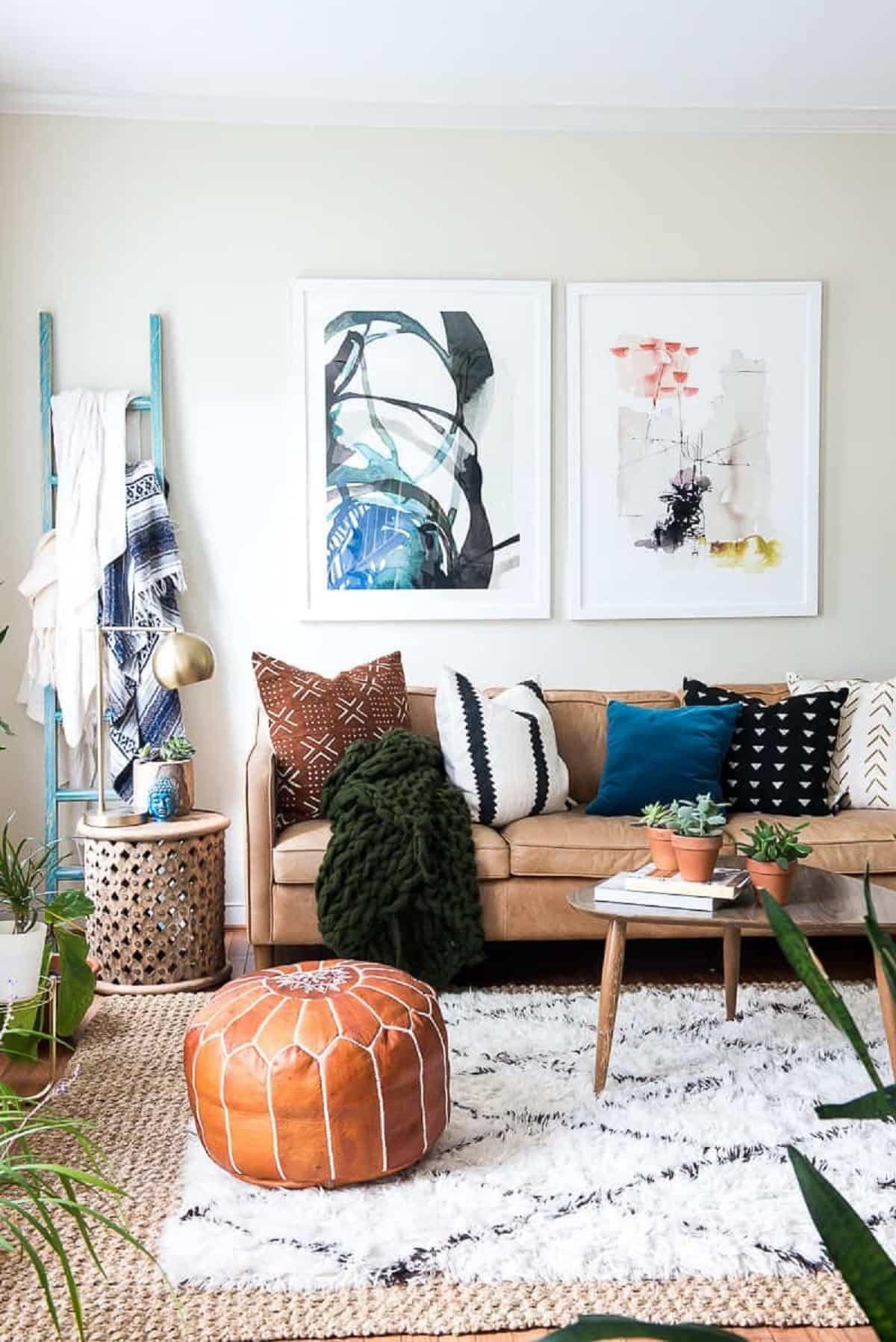 6 razones para anadir un sofa de cuero a tu hogar 4