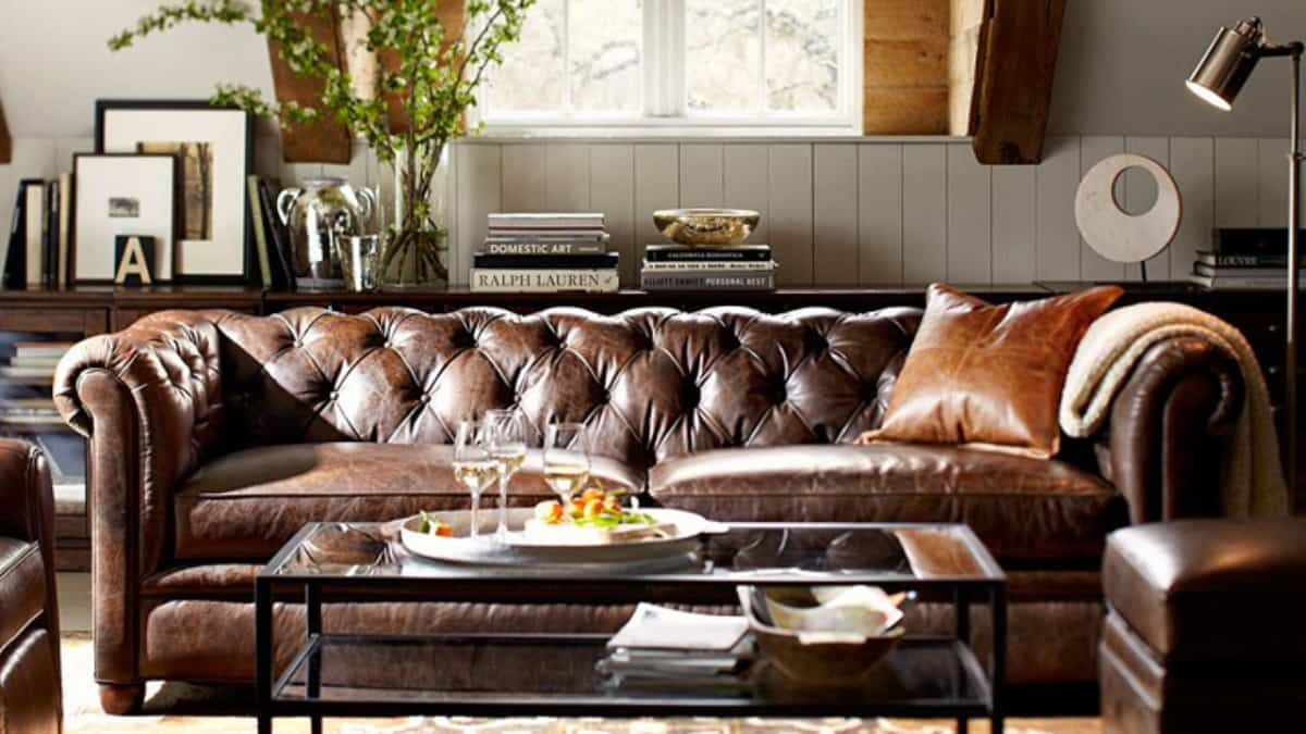 6 razones para anadir un sofa de cuero a tu hogar 8
