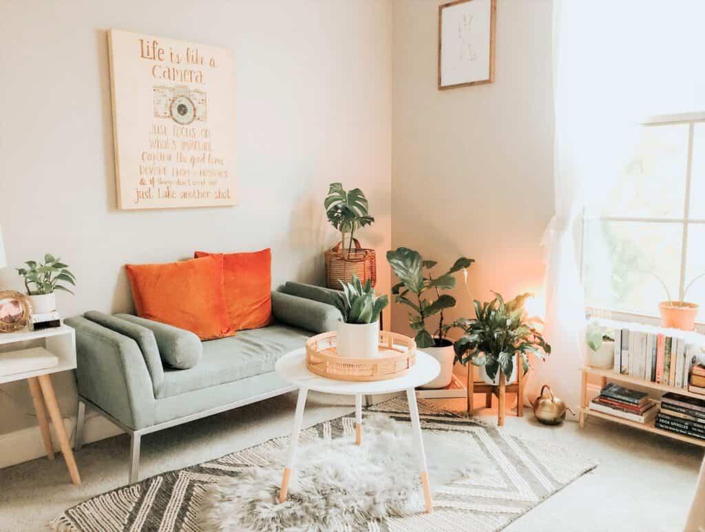 decorar salas pequenas 1