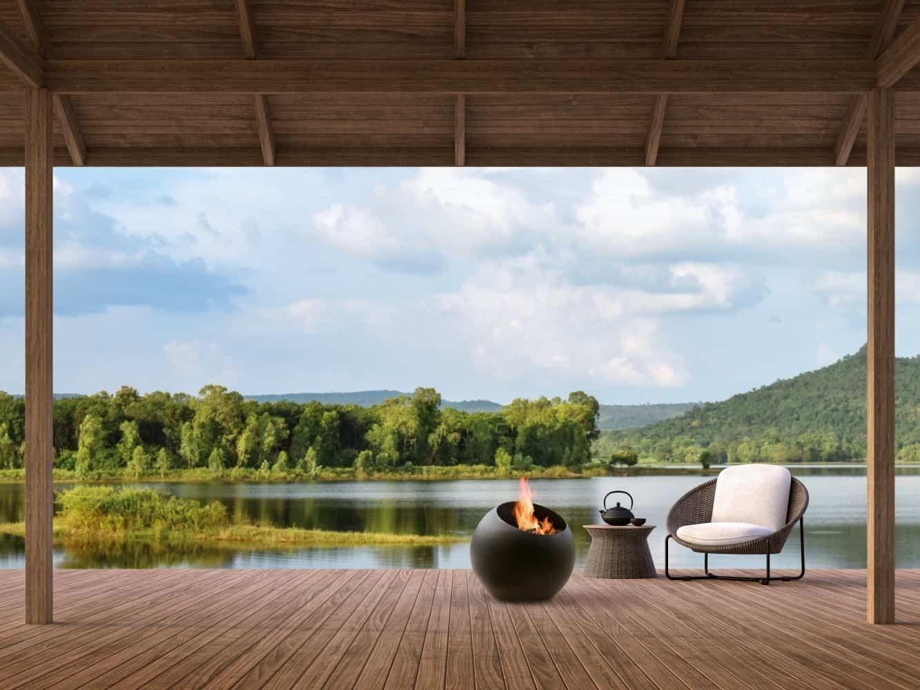 estufas de exterior para disfrutando de la terraza todo el ano 4