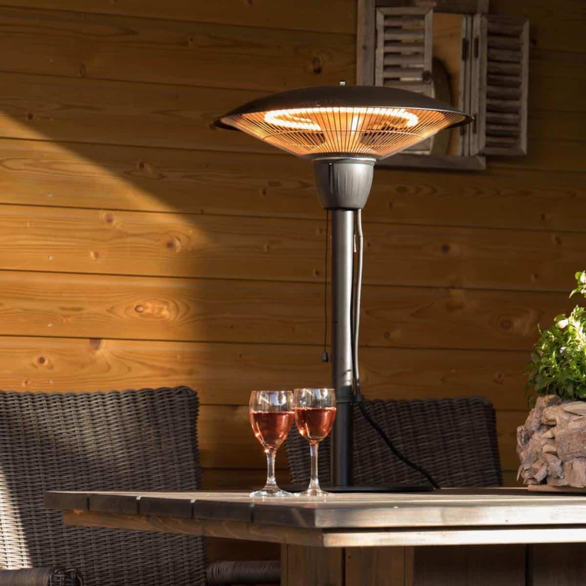 estufas de exterior para disfrutando de la terraza todo el ano 8