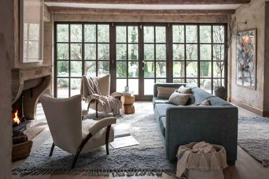 descubre los mejores materiales para las alfombras 8