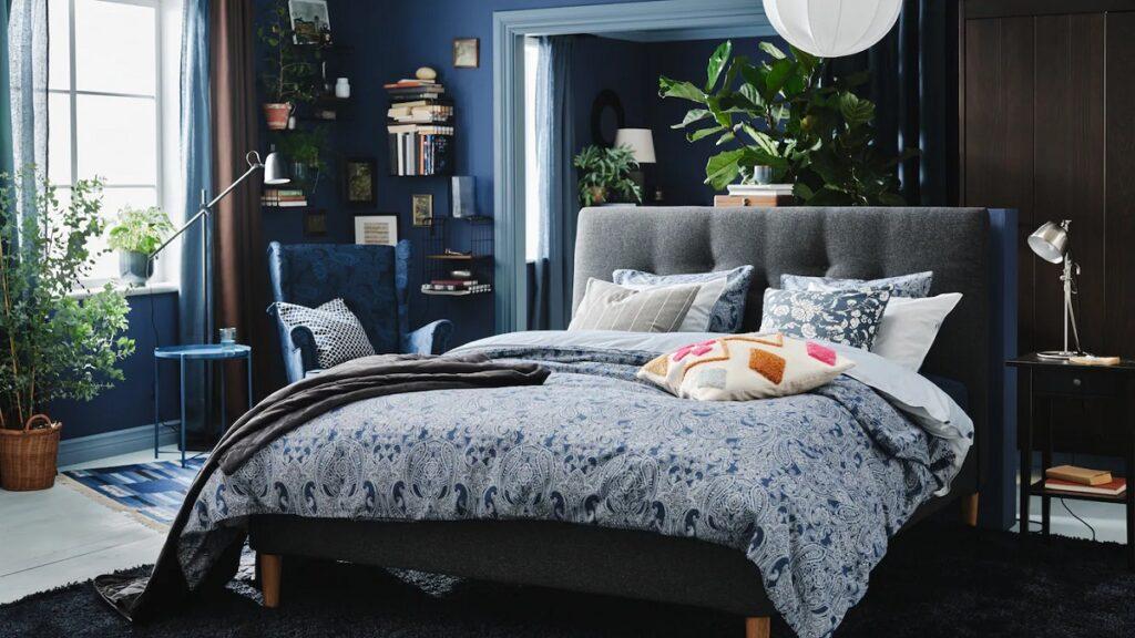 dormitorios de ikes estilo y funcionalidad 7